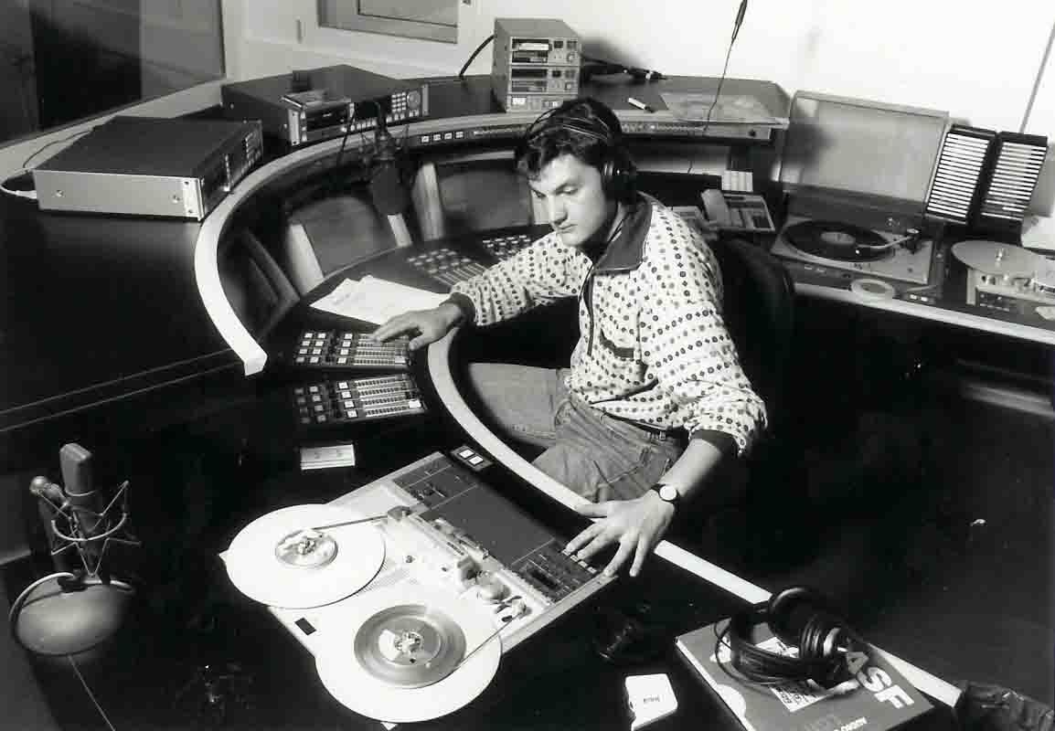 Meine 30 Jahre beim Radio in 30 Minuten!