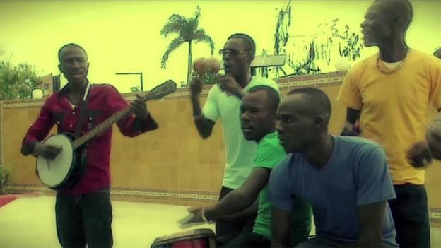 World Music Special: Haiti swingt!