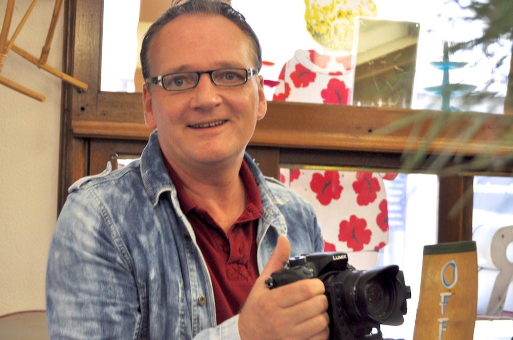 Noel Hearle, Videoproduzent
