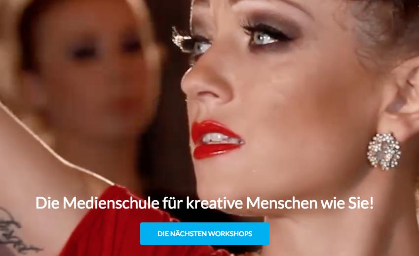 Willkommen bei medienworkshop.ch