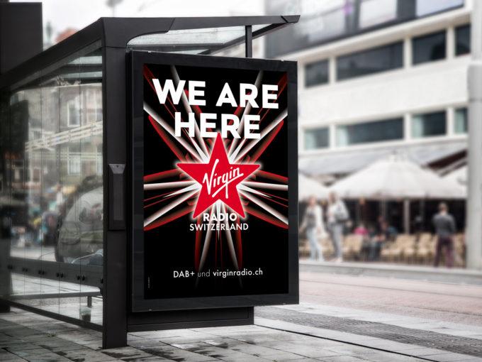 Die Schweiz hat zwei neue Radiosender